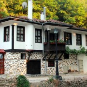 Melnik - true Bulgarian culture