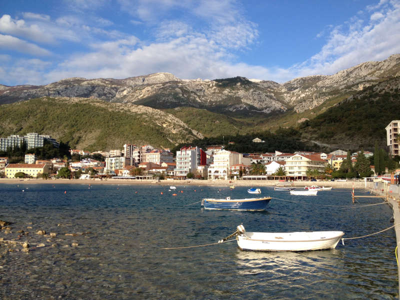 20 things to experience in Budva