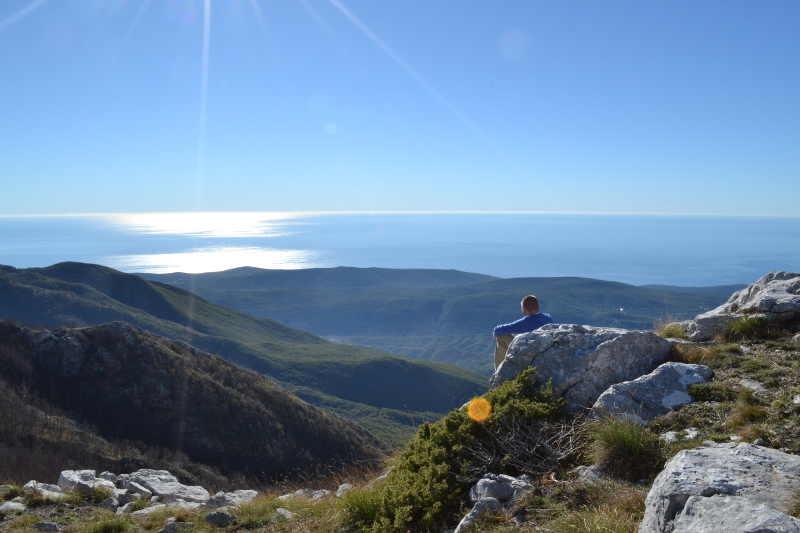 Mount Lovćen National Park The Heart Of Montenegro