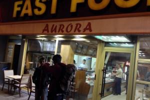 Budget travel option in Prishtina