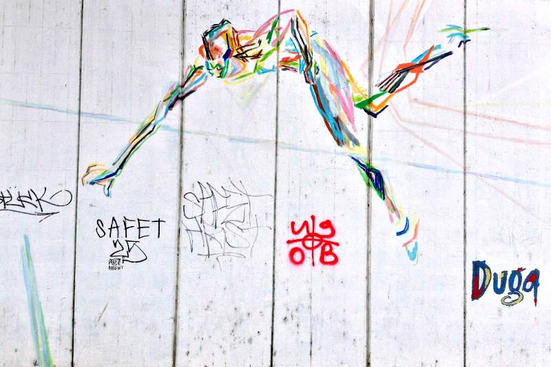 Olympic speed skater
