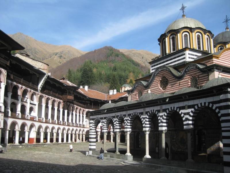 Rila_Monastery