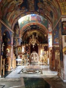 Monastery outside of Trebinje