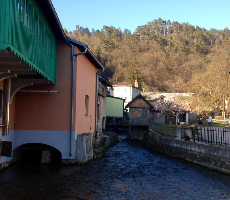 Ilirska Bistrica, Slovenia