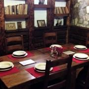 Kuzina Restaurant in Podgorica