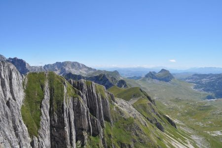 Durmitor National Park - 1 of 48 peaks