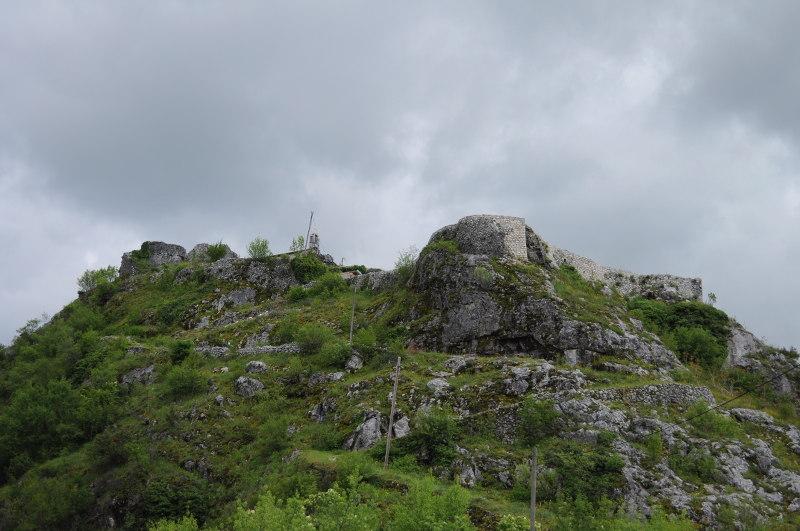 medun-fortress-montenegro