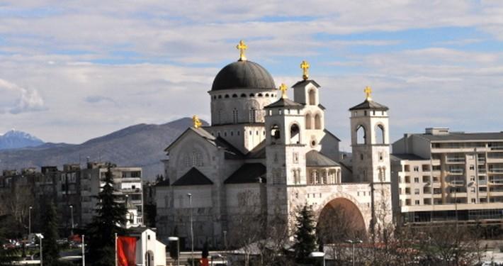 Podgorica-Temple-Montenegro-Meanderbug