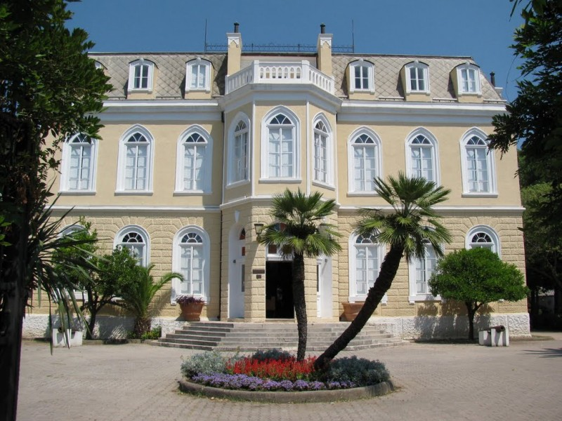 KingNicolasPalace