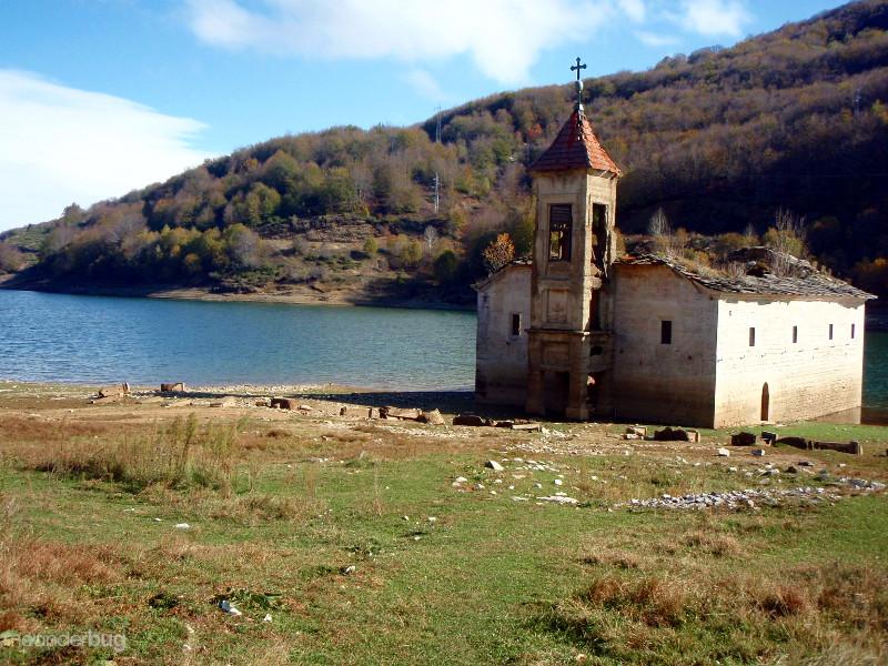 Sunken Church