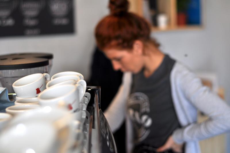 waitress - Zrno - Podgorica