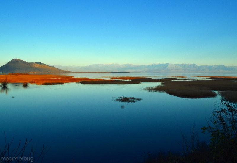 Skadar Lake, Virpazar