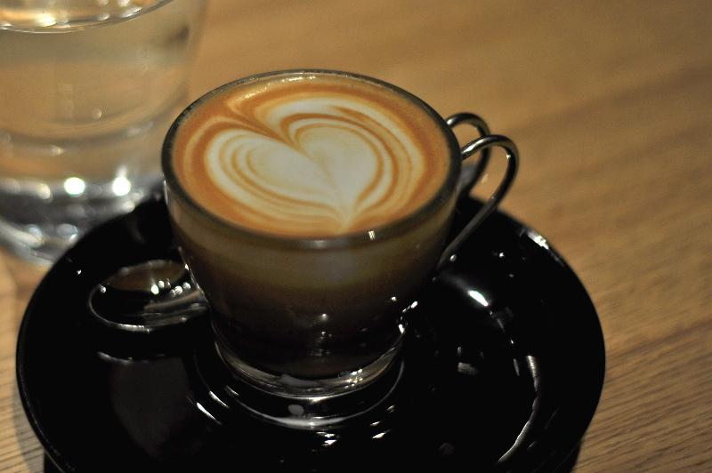 Eli's Caffe, Zagreb, drinks