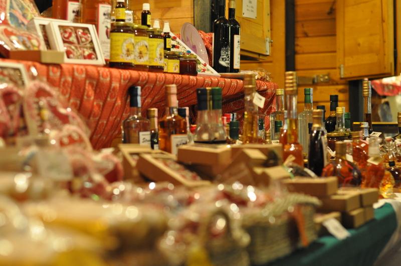 local goods, Zagreb, Christmas Market