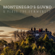 Montenegrin guvno - a blog post