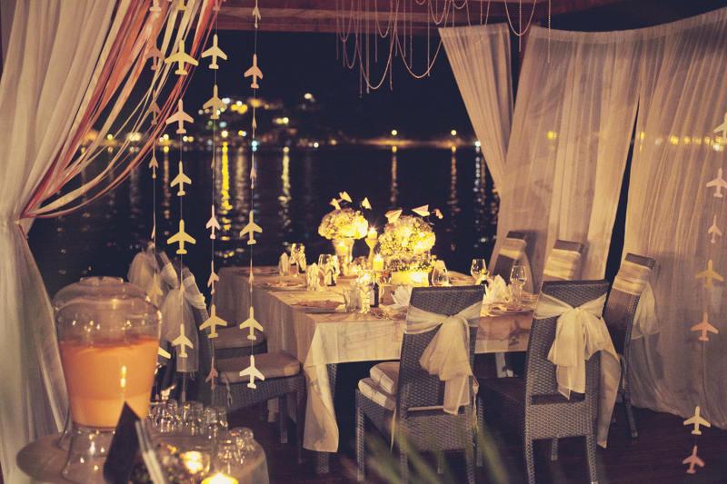 Weddings on the Montengrin coast