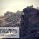 Marathons and Trail Runs in the Balkans