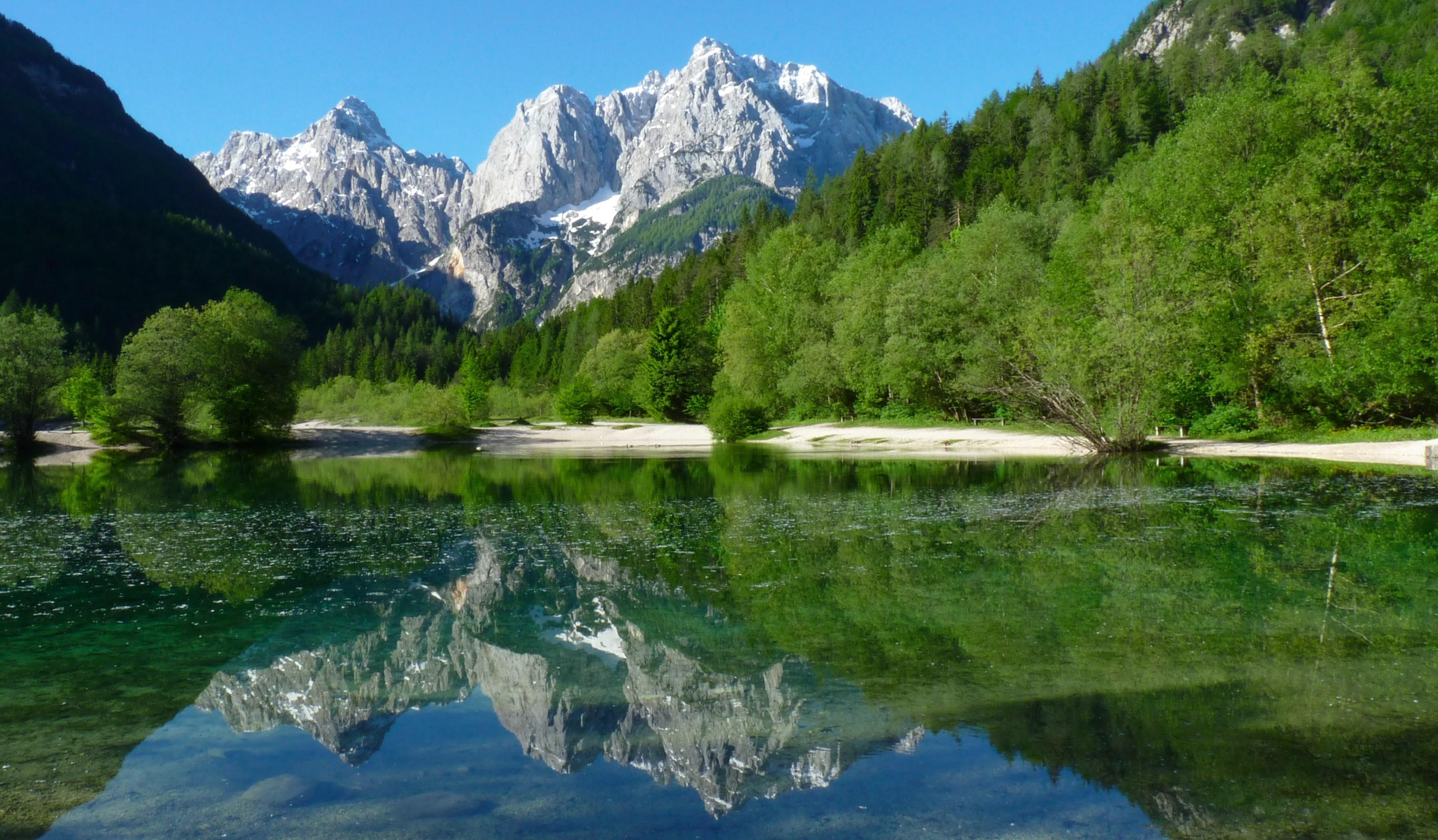 Onze volgende reis: Slovenië!