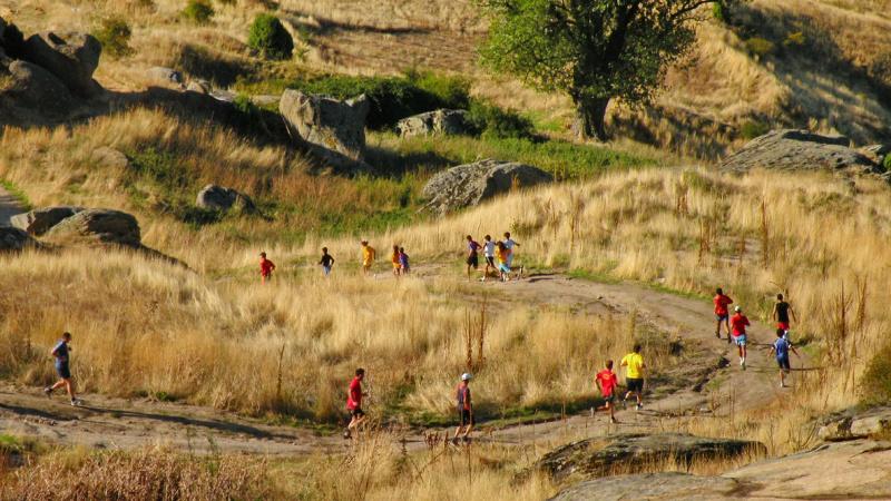 Krali Marko Trail Run