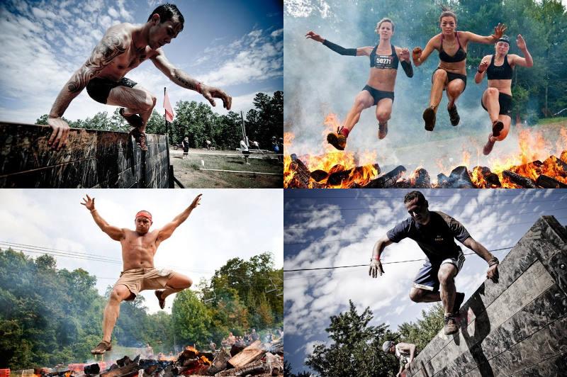 Boot Camp Challenge in Montenegro