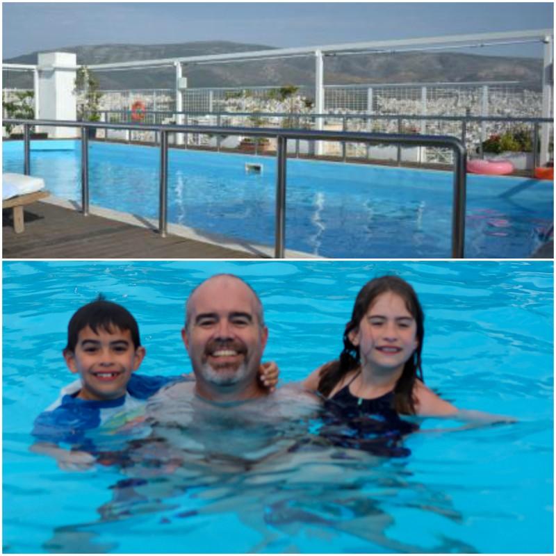 St-George-Lycabettus-Pool