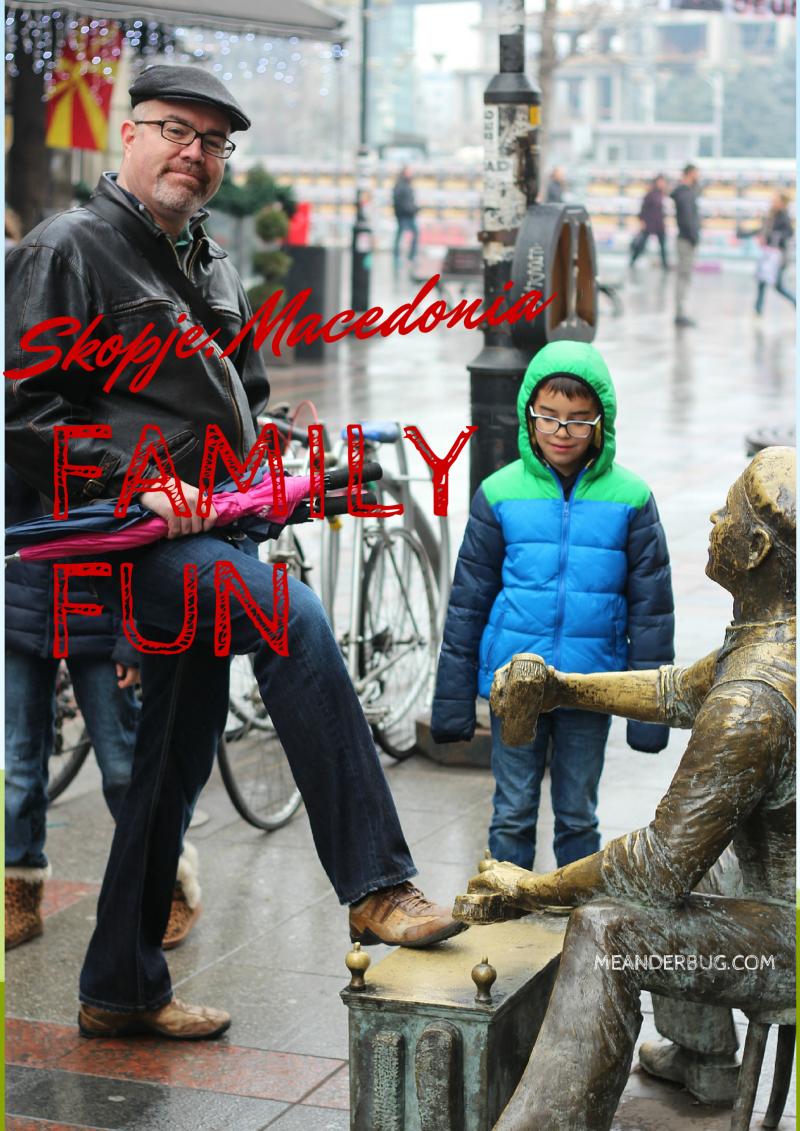 FamilyFunSkopje