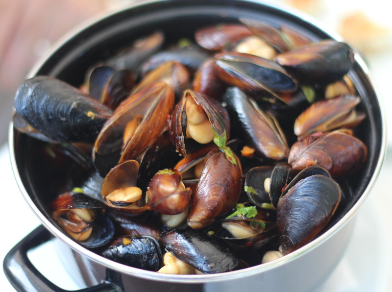 ParmyMussels