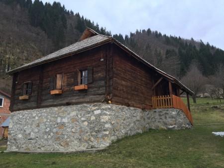 Kuca Kljajica - agritourism in Montenegro