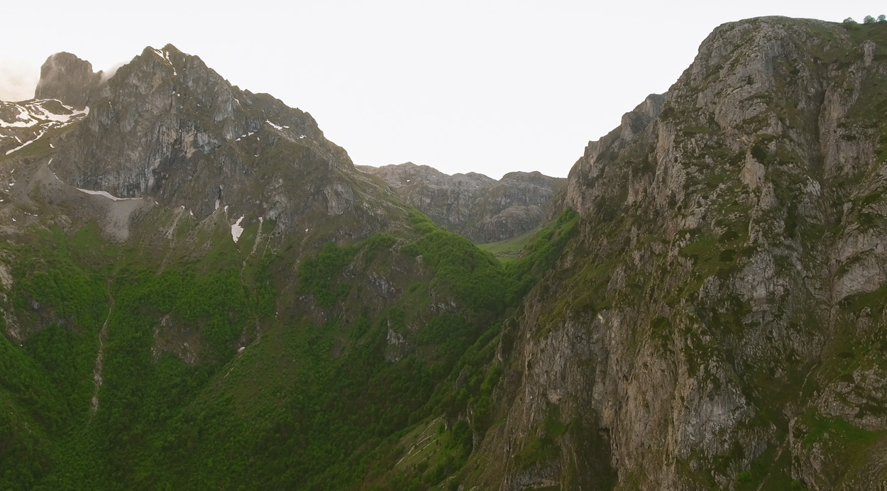 Prokletije National Park - Grbaja