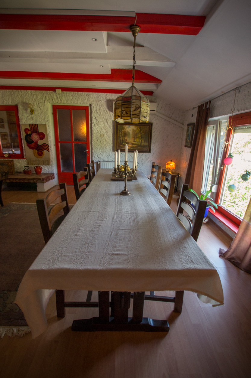 Terra Viva Family Home Near Medjugorje Bosnia And