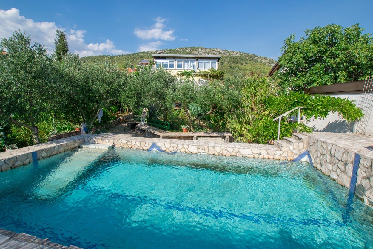 Viva Home Comfort >> Terra Viva Family Home Near Medjugorje - Bosnia and ...