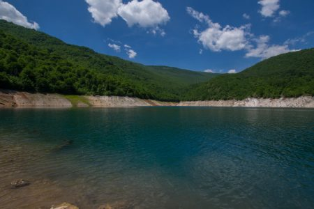 Mitric Family Farm Stay by Piva Canyon, Montenegro