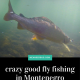 Crazy Good Fly Fishing in Montenegro - a day in pictures