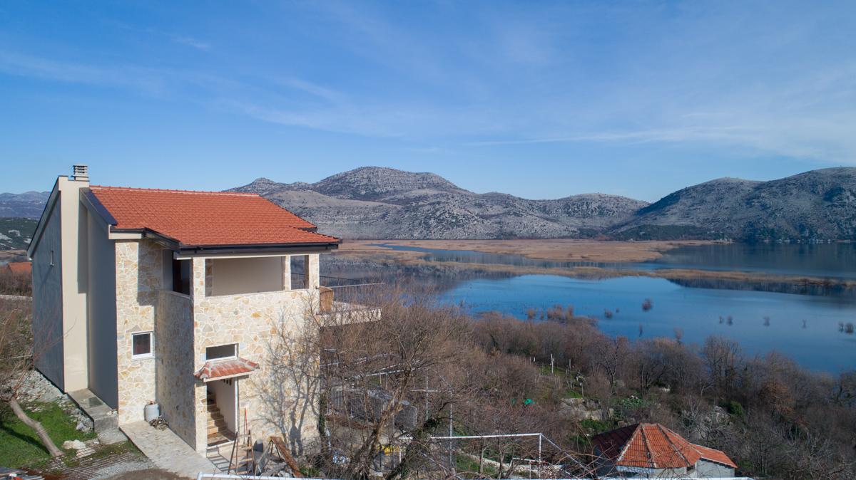 Radunovic Skadar Lakehouse
