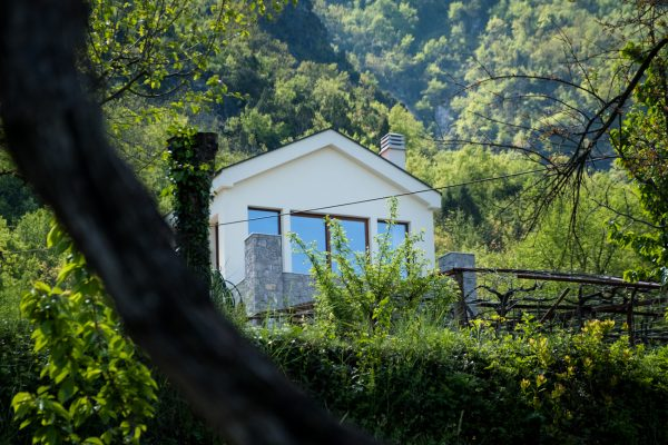 Prevalis Nature Cottage in Zabes Selo, Montenegro
