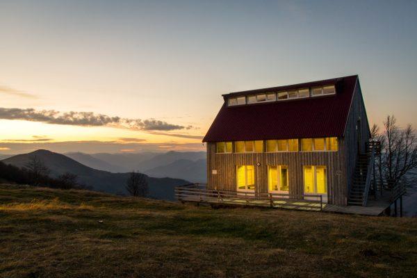 Bijelo Polje Mountain Hut