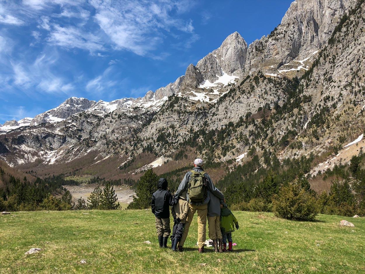 Montenegro trip planner service