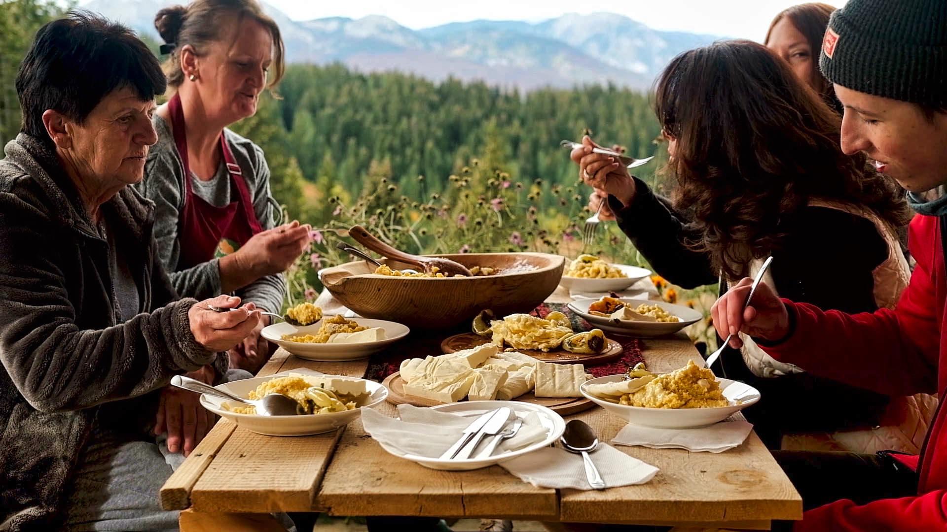 Best booking for Montenegro mountain adventure